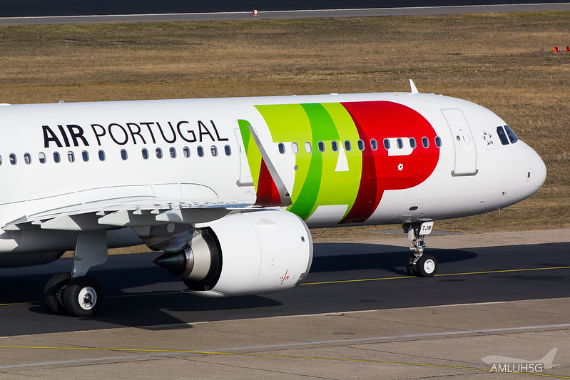 TAP Portugal - A321 - CS-TJN (5)
