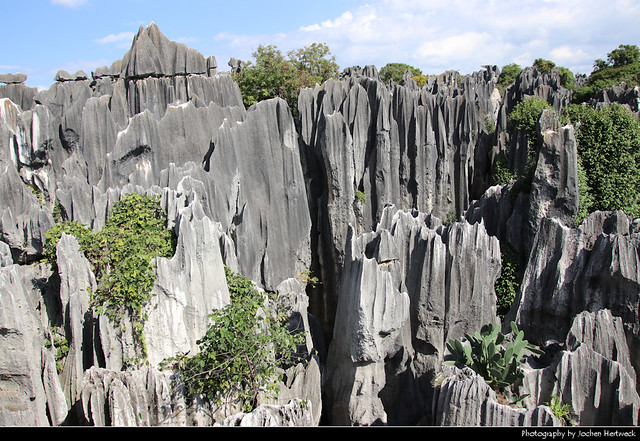 Shilin Stone Forest, Shilin, Yunnan, China
