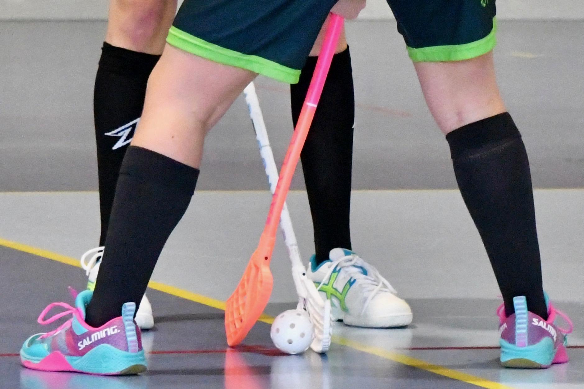 Juniorinnen B - Unih. Berner Oberland l, Saison 2018/19