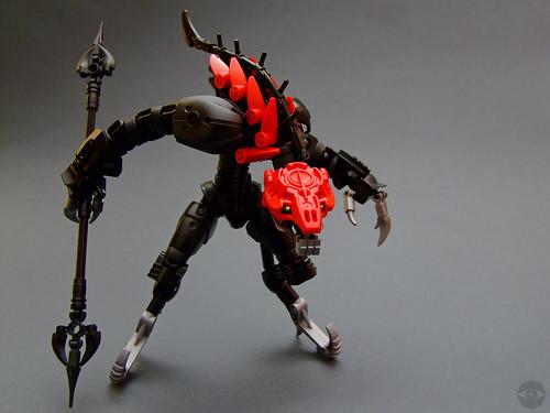 Son of Makuta - Dodge