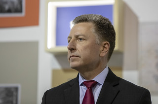 U.S. Special Representative for Ukraine Negotiations, Ambassador Kurt Volker in Kyiv, March 26-27, 2019 | by usembassykyiv