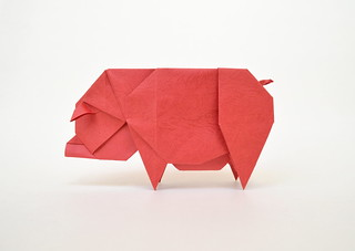 Pot-Bellied Pig | by Ponadr