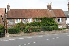 Ancient Cottages