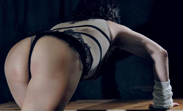 lucky Lady: Mistress