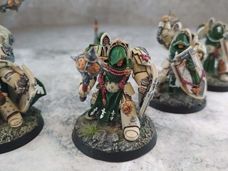 Dark Angels Deathwing Knights00017 | by Wargaming Mamas