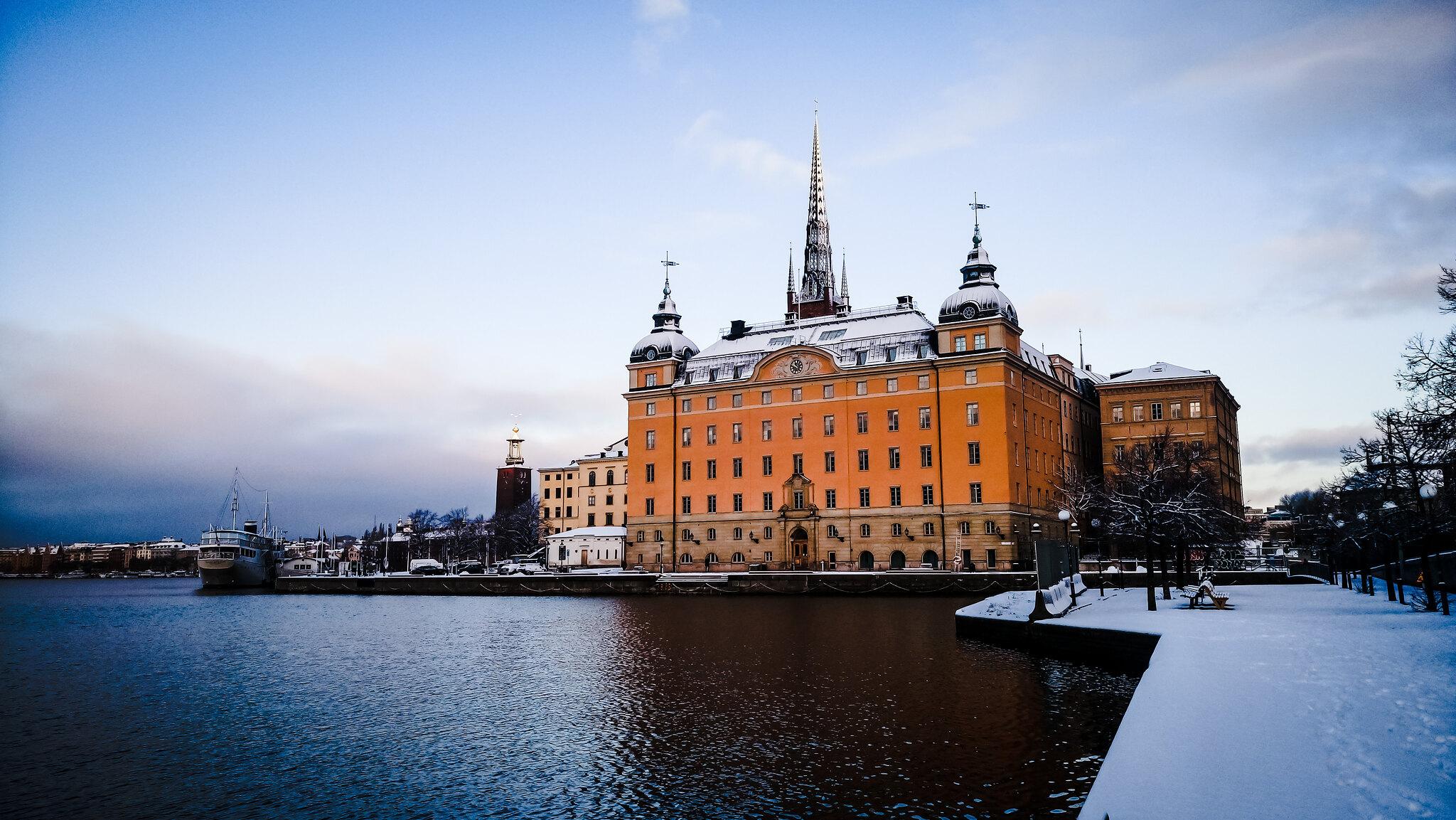 Olt Town Stockholm
