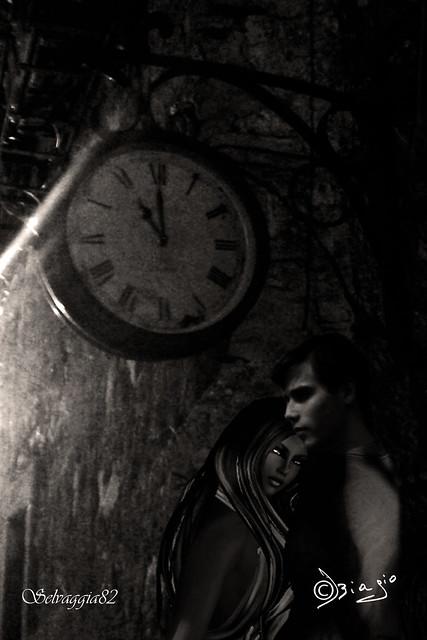 Dove il tempo si è fermato!!!