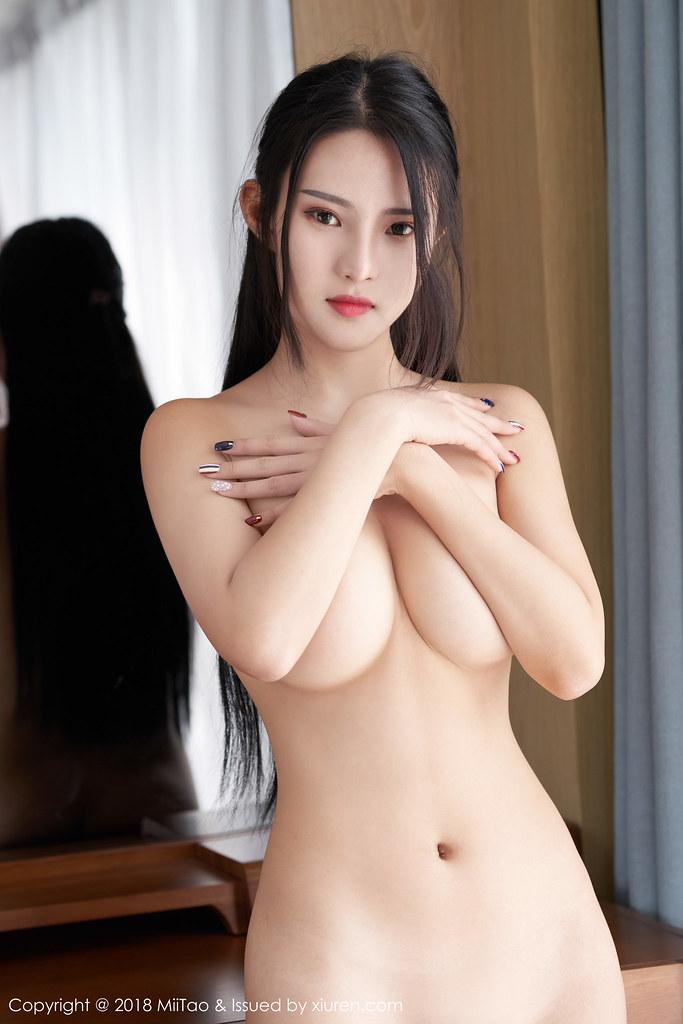 Sexy Angel Nude