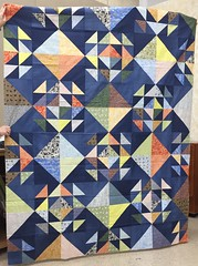 Laurie's quilt