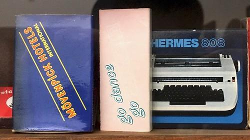 HERMES 808