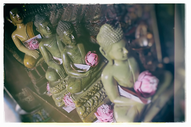 Phnom Penh K - Wat Phnom 07
