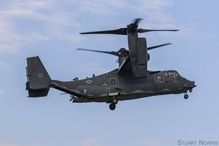 CV-22B Osprey 08-0051  7th Special Operations Squadron RAF Mildenhall | by stu norris