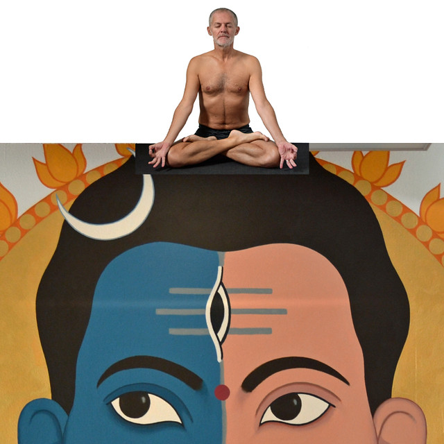 Now I am a Yogateacher