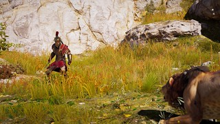 Assassin's Creed  Odyssey Screenshot 2018.11.30 - 20.48.36.95 | by the_prodigyyy