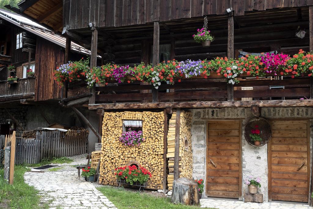 Trentino - Alto Adige (Italy) - Canazei