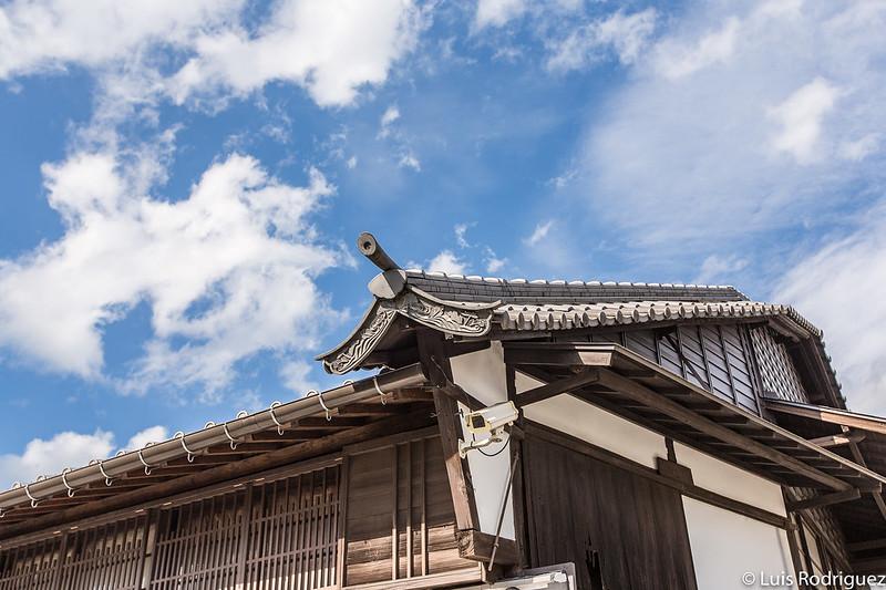 Casas con udatsu