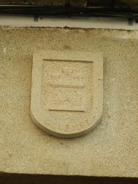 Escudo heraldico Plasencia Caceres 06