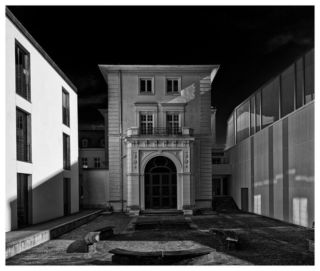 Budge Palais