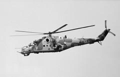 """Mil Mi-24V """"Hind-E"""" 0709"""