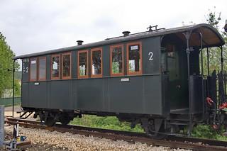 ar1-Personenwagen 0166 Stg