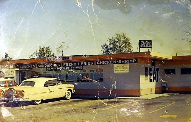 Eat at Joe's (1954)