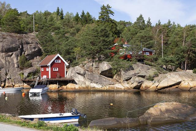 Edholmen 1.2, Hvaler, Norway