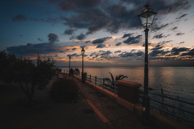 Genova Quarto dei Mille