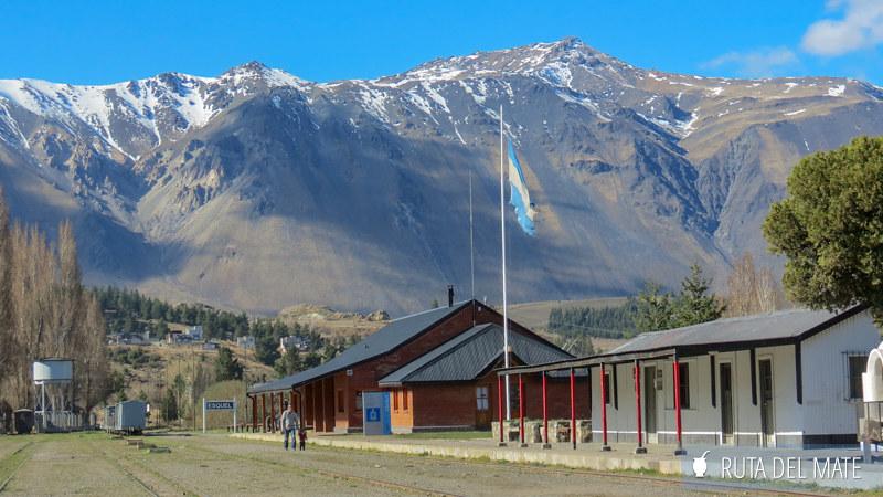 Esquel Qué ver en Patagonia Argentina