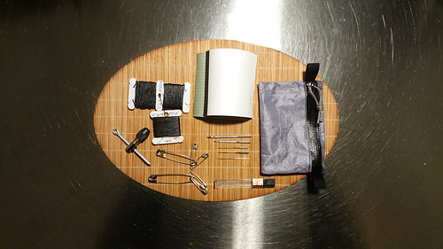 Expedition Sewing Kit | by Pig Monkey