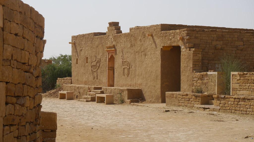 Image result for Kuldhara Village