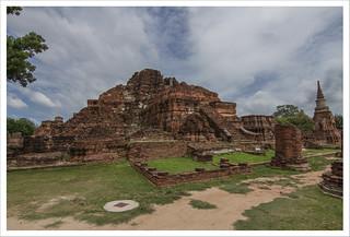 Ayutthaya-13 | by Lola Hierro