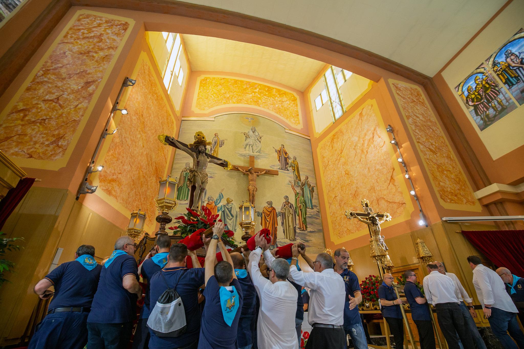 (2018-06-16) - 75 Aniversario - Encuentro - Vicent Olmos Navarro (50)