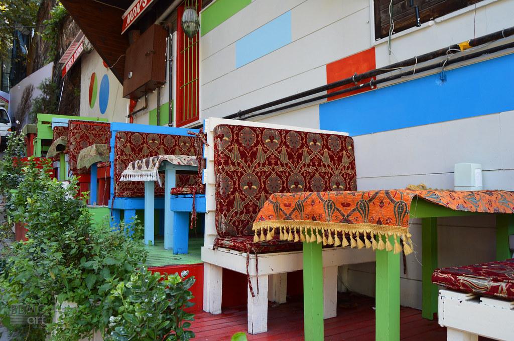 IstanbulStreet4BDMCart