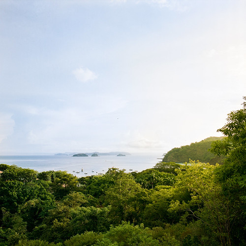 filmphotography mediumformat costarica playaocotal kodakportra400 hasselblad500cm