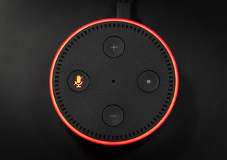 Amazon Echo Dot Not Listening Mode (Microphone Disabled) | by Tony Webster