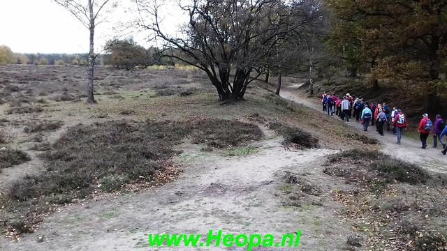 2018-11-07               Baarn SOP           25 Km  (81)