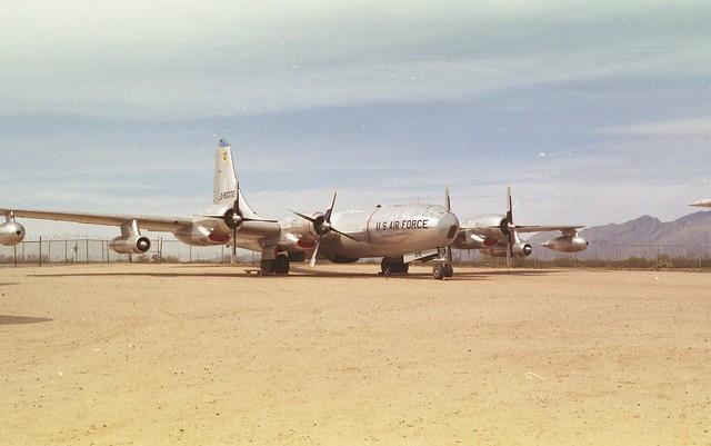 Pima Air and Space Museum (Film) 2
