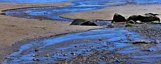 Saundrsfoot beach - Wales