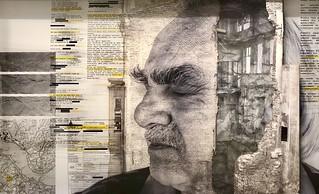 The Wrinkles of the City, Istanbul, Kadir An, Work in Progress, Turkey, 2017