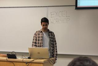 11.28.2018 Excel Workshop-2   by utabsa