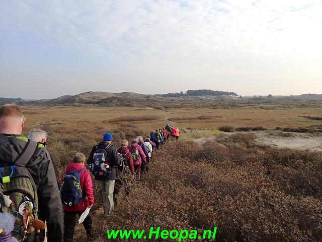 2018-11-21              Bloemendaal         25 km    (90)