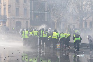 Les Gilets Jaunes | by Patrice Calatayu Photographies