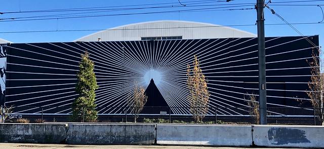 Event Horizon by Mark Warren Jacques