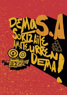 DemaS.A   by Euskaltzaleen Topagunea