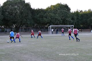 Inter House Football Competition 2018-19 11 (15) | by Atmiya Vidya Mandir