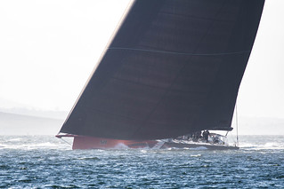 Comanche, Sydney to Hobart 2018