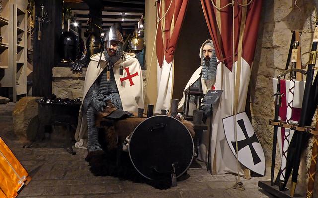 Waffenkammer, Rothenburg ob der Tauber