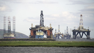 The UK's 2015 Oil Reality | by Michael Elleray