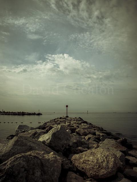 Landscape Maritime