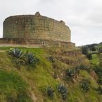 So, 12.07.15 - 12:47 - Cañari - Inka - Ruinen